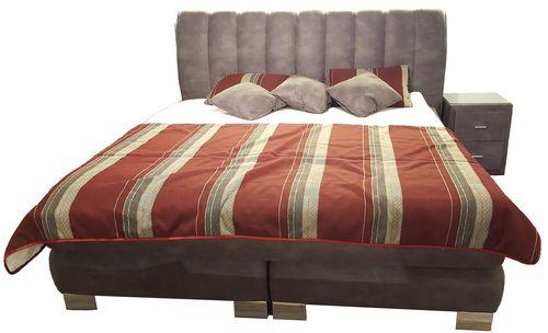 das boxspringbett aufbau vor und nachteile wonoro. Black Bedroom Furniture Sets. Home Design Ideas